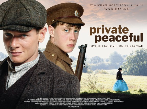 Private-Peaceful-film-poster