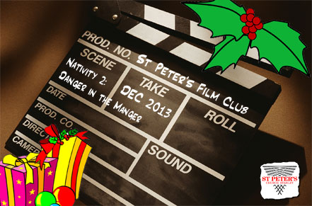 Film Club Christmas