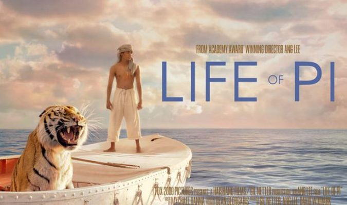 Film club january 2014 st peter 39 s stanley for Life of pi cast