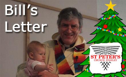 Bills Letter Christmas