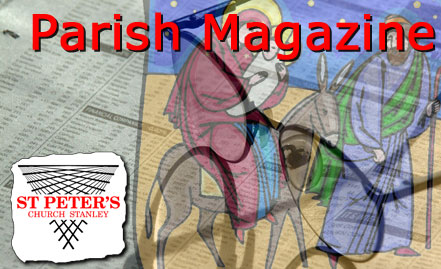 Parish Magazine Christmas