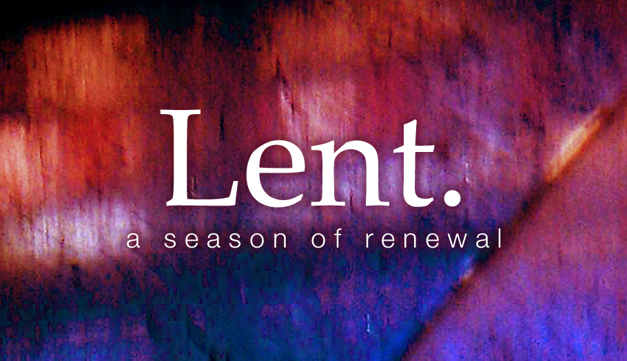 lent-purple