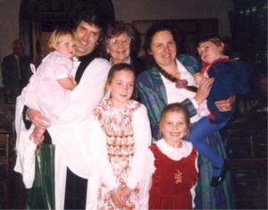 Bill Family